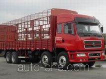 Chenglong LZ5312CSPEL stake truck
