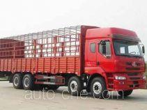 Chenglong LZ5312CSQEL stake truck