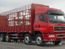 Chenglong LZ5313CSPEL stake truck
