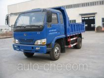 Chaolei LZ5815PDE2 low-speed dump truck