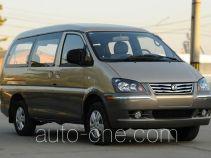 东风牌LZ6510VQ16M型多用途乘用车