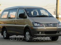 东风牌LZ6510VQ16MN型多用途乘用车