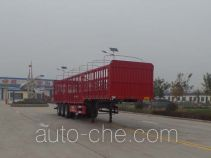 Luxuda LZC9380CCYE stake trailer
