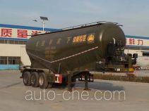Luxuda LZC9400GXH ash transport trailer