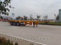Luxuda LZC9400TJZ container transport trailer