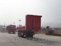 Luxuda LZC9400ZHE dump trailer