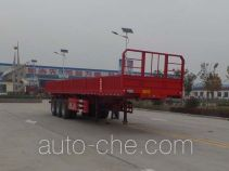Luxuda LZC9400ZL dump trailer