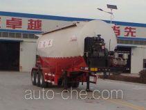 Luxuda LZC9401GXH ash transport trailer