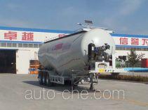 Luxuda LZC9402GXH ash transport trailer