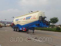Luxuda LZC9404GFL low-density bulk powder transport trailer