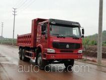 Xiongmao LZJ3251ZZ43 dump truck