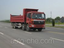 Xiongmao LZJ3313BJCXB dump truck