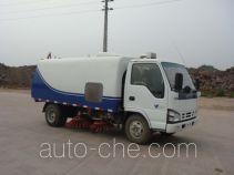 Xiongmao LZJ5060TSLE3 street sweeper truck