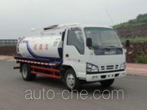 Xiongmao LZJ5070GXE suction truck