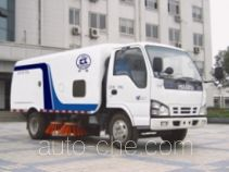 Xiongmao LZJ5071TSL street sweeper truck
