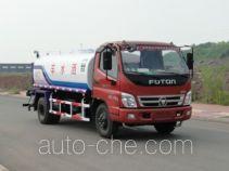 Xiongmao LZJ5120GSS sprinkler machine (water tank truck)
