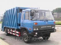 Xiongmao LZJ5150ZYS garbage compactor truck