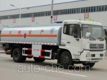 Xiongmao LZJ5161GJY fuel tank truck