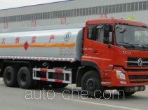 Xiongmao LZJ5251GRYD2 flammable liquid tank truck