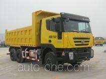 Xiongmao LZJ5255ZLJCQ dump garbage truck