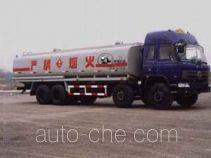 Xiongmao LZJ5310GHY chemical liquid tank truck