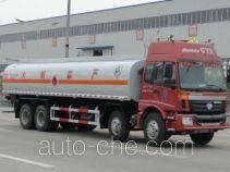 Xiongmao LZJ5311GYYB1 oil tank truck