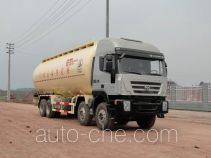Xiongmao LZJ5312GFLQ2 low-density bulk powder transport tank truck