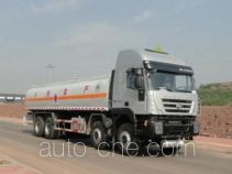 Xiongmao LZJ5314GRYQ5 flammable liquid tank truck