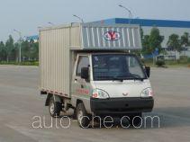 Yanlong (Liuzhou) LZL5010XXYNNF box van truck