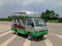 Yanlong (Liuzhou) LZL5010YAN sightseeing minibus