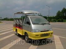 Yanlong (Liuzhou) LZL5020YAN sightseeing minibus