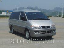 Yanlong (Liuzhou) LZL5021XSWQ7 business bus