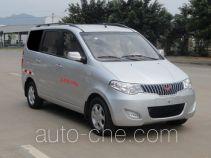 Yanlong (Liuzhou) LZL5021XXYKF box van truck