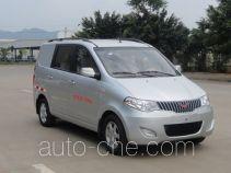 Yanlong (Liuzhou) LZL5021XXYMF box van truck