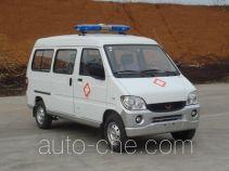 Yanlong (Liuzhou) LZL5026XJHC3QL ambulance