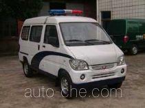Yanlong (Liuzhou) LZL5026XQCC prisoner transport vehicle