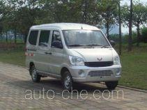 Yanlong (Liuzhou) LZL5026XXYA3 cargo and passenger vehicle