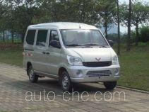 Yanlong (Liuzhou) LZL5026XXYBF box van truck