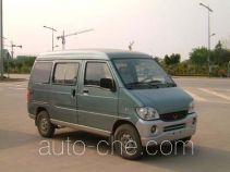 Yanlong (Liuzhou) LZL5026XXYC3 cargo and passenger vehicle