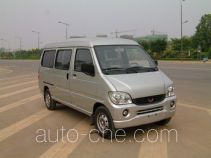Yanlong (Liuzhou) LZL1026XXYCL van truck