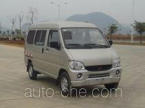 Yanlong (Liuzhou) LZL5026XDWNF mobile shop