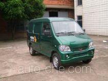 Yanlong (Liuzhou) LZL5026XYZC postal vehicle