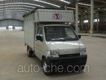 Yanlong (Liuzhou) LZL5027CPYNF soft top box van truck