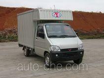 Yanlong (Liuzhou) LZL5027XXYB3 box van truck