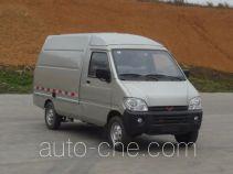 Yanlong (Liuzhou) LZL5027XYKNF wing van truck