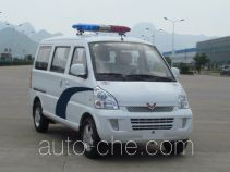 Yanlong (Liuzhou) LZL5028XKCB3 investigation team car