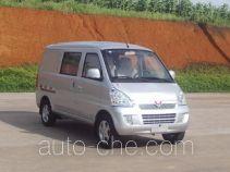 Yanlong (Liuzhou) LZL5029XXYB3Q cargo and passenger van