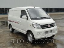 Yanlong (Liuzhou) LZL5028XXYTLBEV electric cargo van