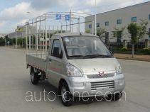 Yanlong (Liuzhou) LZL5029CCYPF stake truck