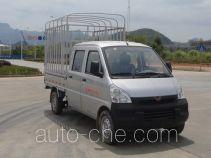 Yanlong (Liuzhou) LZL5029CCYSBF stake truck